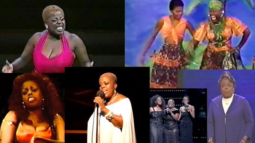 Bow Down & Celebrate the Glorious Lillias White as She Head…