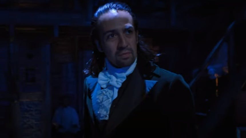 Wait For It! 10 HAMILTON Thrilling Trailer Moments Ahead of…