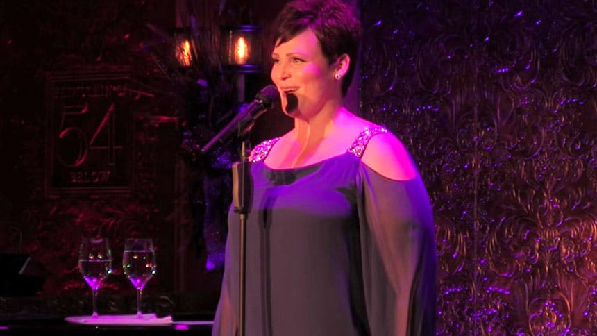 "Hot Clip of the Day: Lisa Howard's ""I Want...The Medley"" Is…"