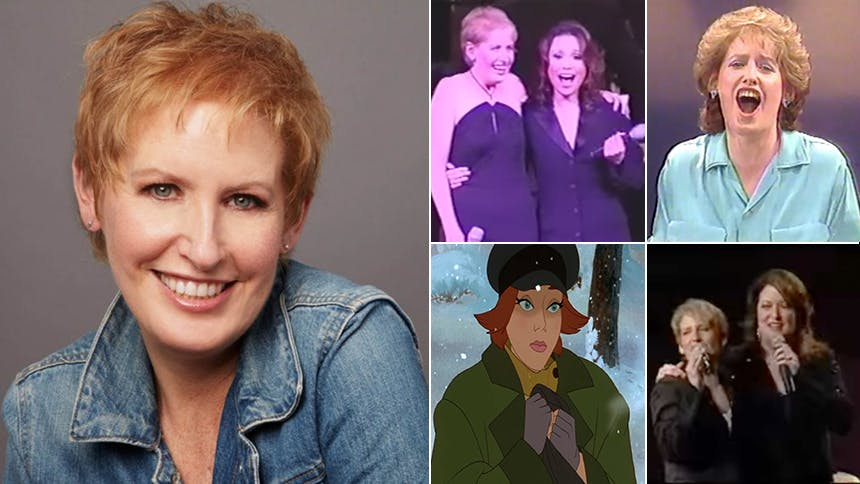 Liz Callaway Journeys to the Past to Revisit Six Fan-Favori…