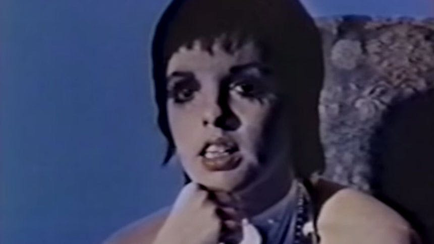 For Liza Minnelli's 74th Birthday, We Revisit Her Iconic '7…