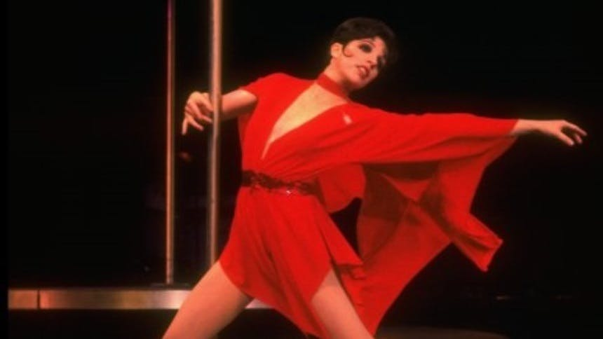 7 Liza Love Songs For A Love Letter To Liza Minnelli - 75th…