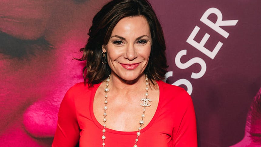 LuAnn de Lesseps Takes on Seven Questions About Broadway Dr…