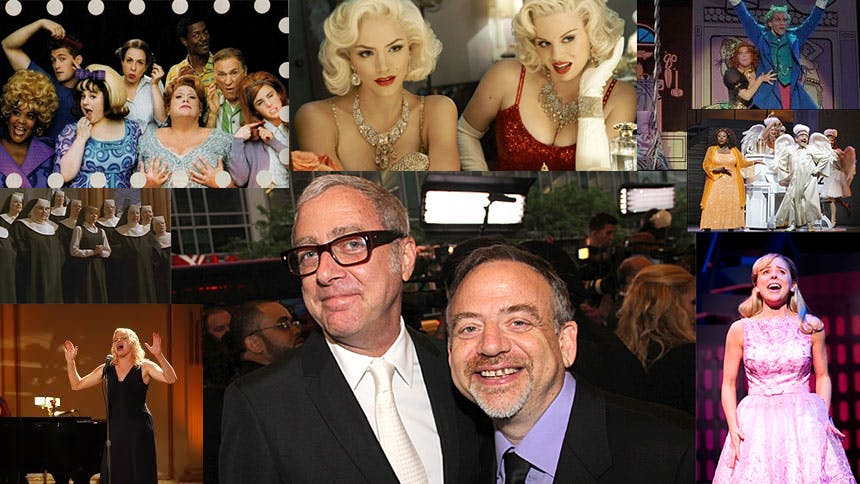 10 Female Songs by Marc Shaiman & Scott Wittman You Can't H…
