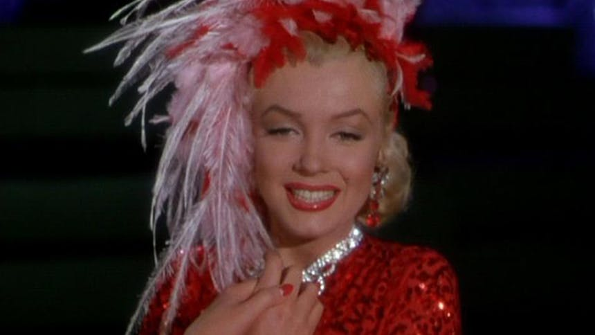10 Musical Moments From Marilyn Monroe