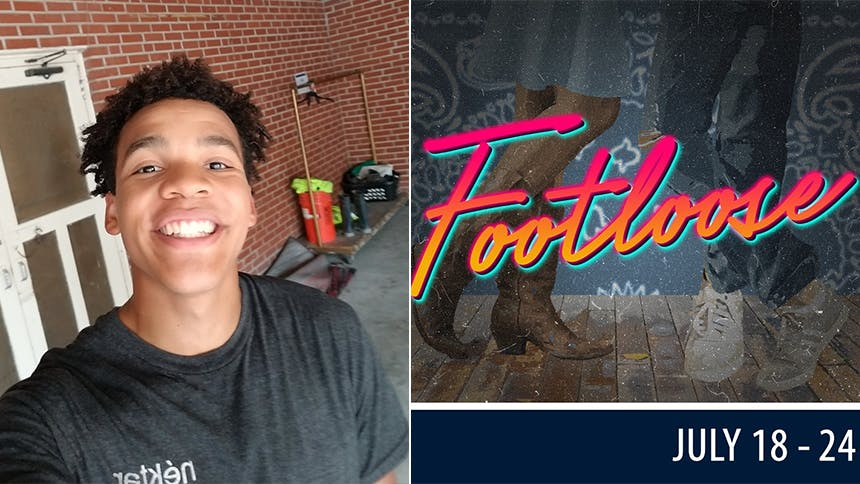 Introduce Yourself(ie): 10 Questions with Footloose at Th...