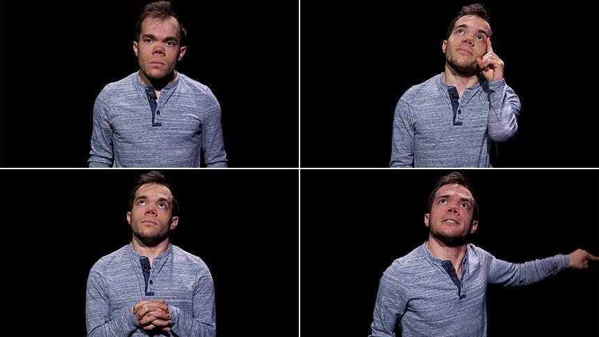 Monologue Spotlight: Watch Matthew Jeffers Perform His Op...