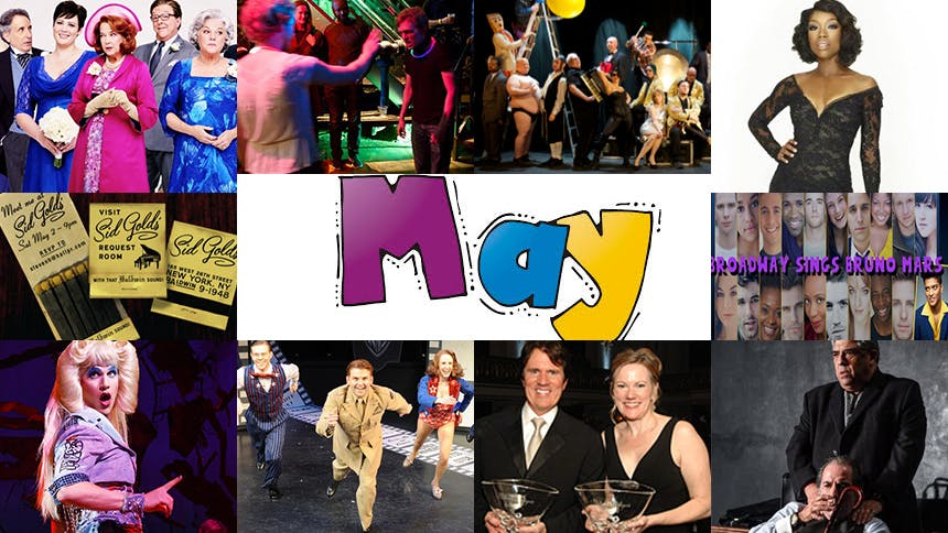 10 Plays, Musicals & Concerts To See in New York City This …