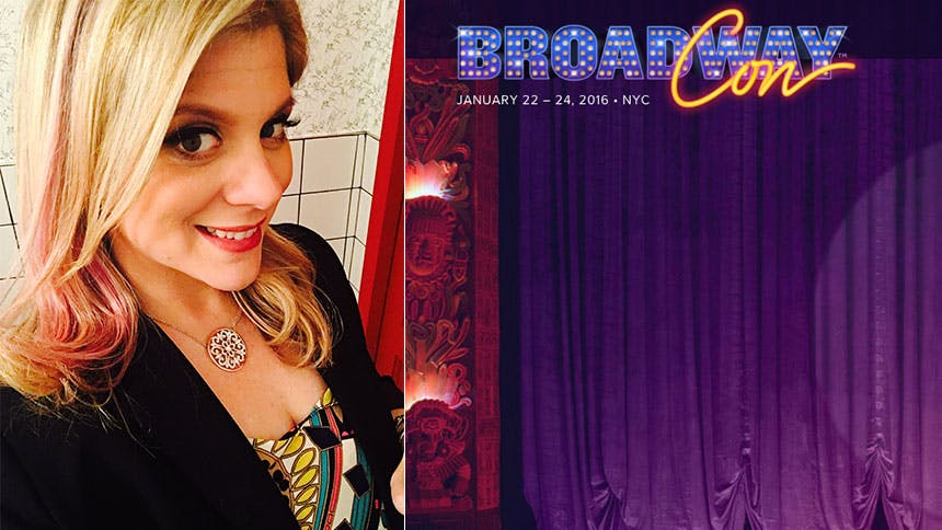 Introduce Yourself(ie): Get to Know BroadwayCon Creator, ...