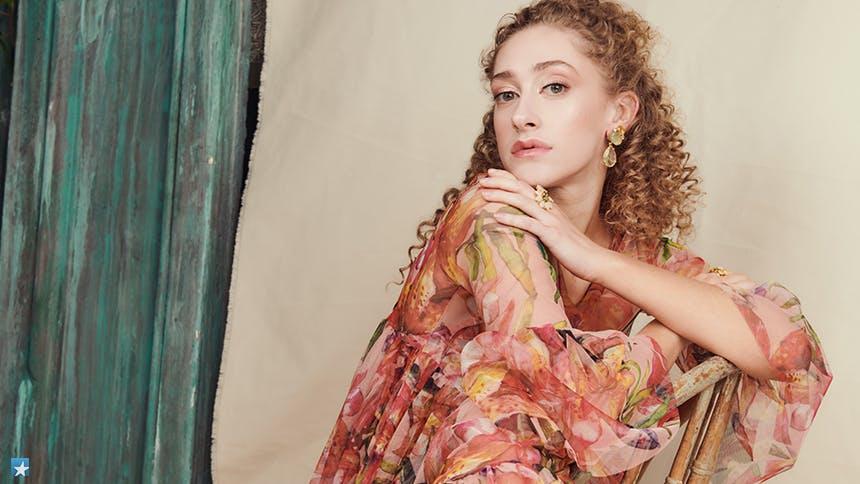 Broadway Showstopper Spotlight Series: Micaela Diamond Ta...