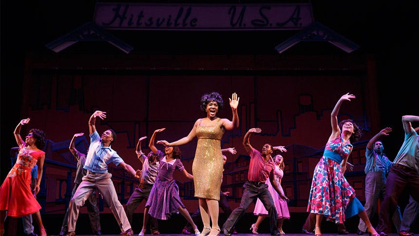 Motown the Musical in 60 Seconds: 10 Moments That Will Bl...