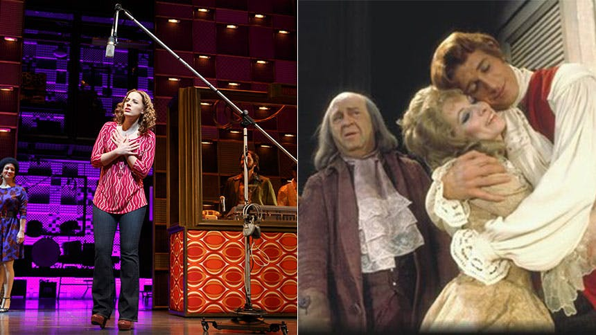 Before There Was Carole King, There Was Martha Jefferson:...
