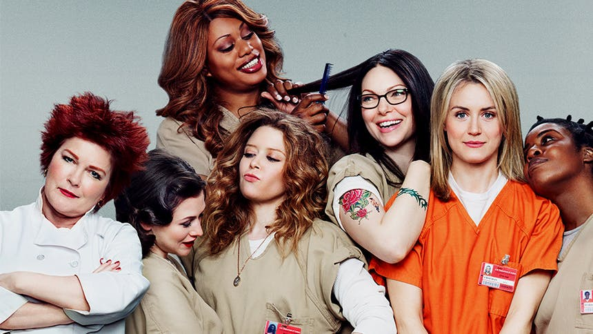Let Your Favorite Orange Is the New Black Character Help ...