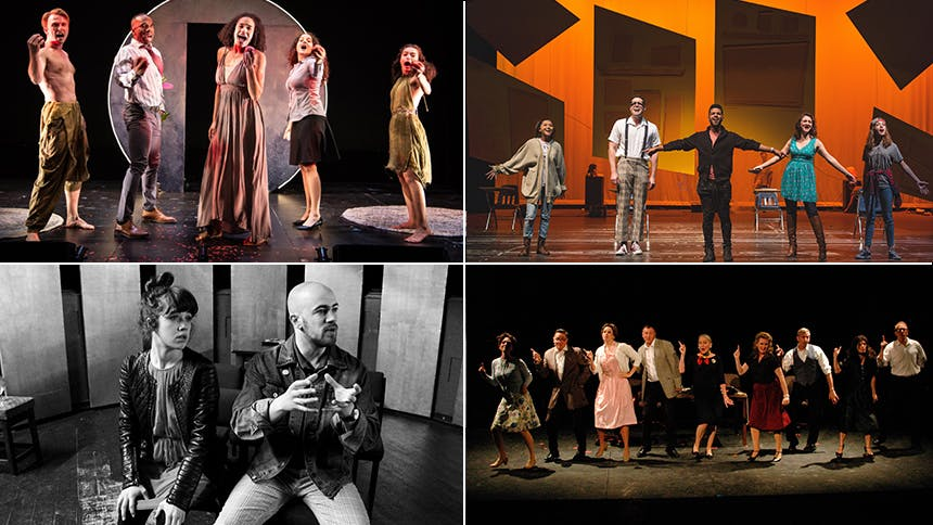 Hear Songs from Musicals That Won Big at the 2019 New Yor...