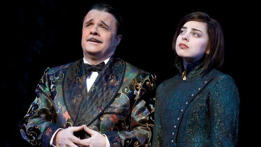 Hot Clip of the Day: Celebrating Nathan Lane On His Birthda…
