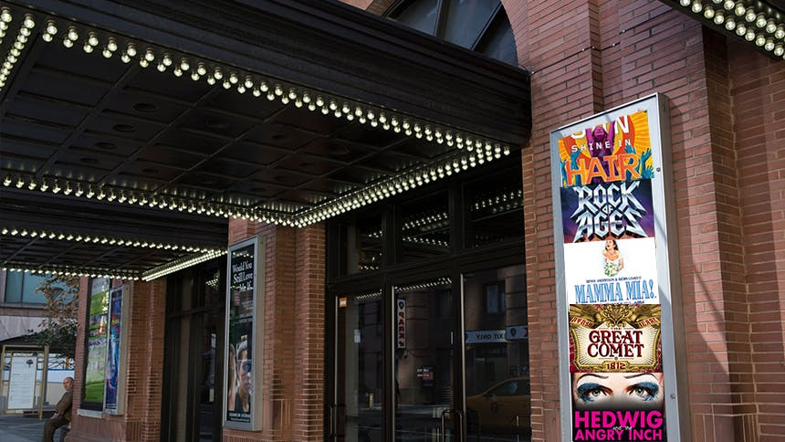 Five Former Broadway Musicals That Should Find a Second Lif…