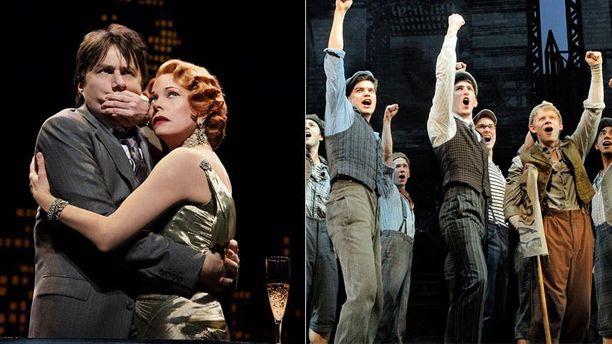 Saying Goodbye to Bullets and Newsies: A Survival Kit
