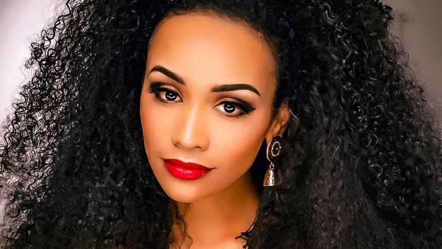 A Diva's Tribute: Six Videos of Nicole Vanessa Ortiz Sing...