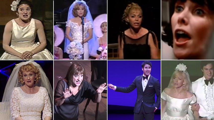 "14 Epic Renditions of Sondheim's ""(Not) Getting Married Tod…"
