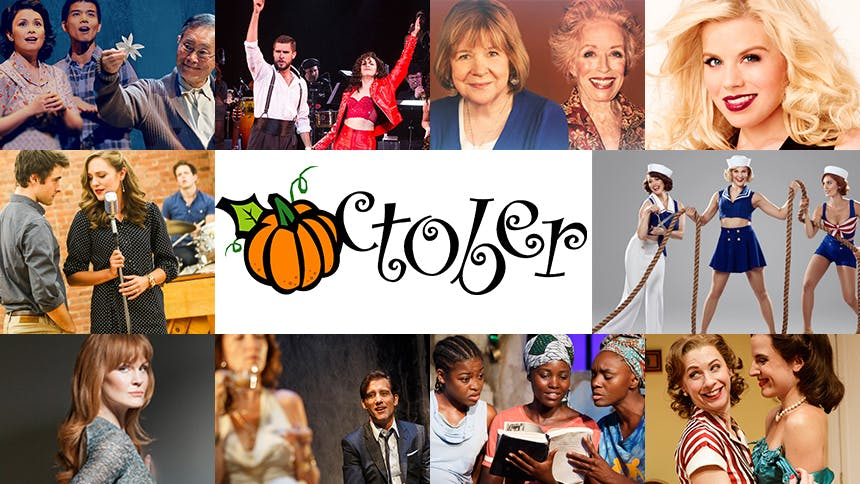 Editor's Picks: 10 Plays and Musicals You Have to See This …
