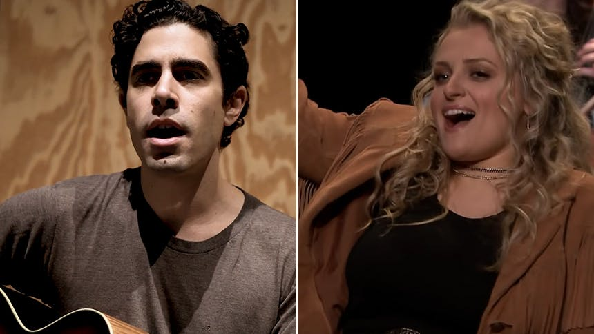 Hear How Broadway's New Oklahoma! Revival Puts a Fresh Spin on