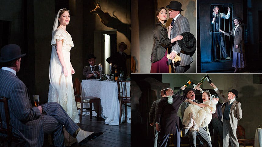 Five Burning Questions with Threepenny Opera Star Laura O...