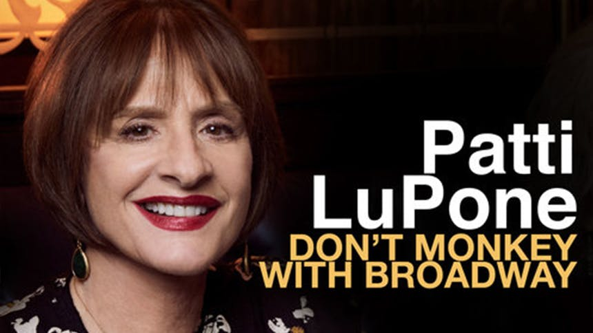 Exclusive First Listen:  Hear Patti LuPone Sing Stephen Son…