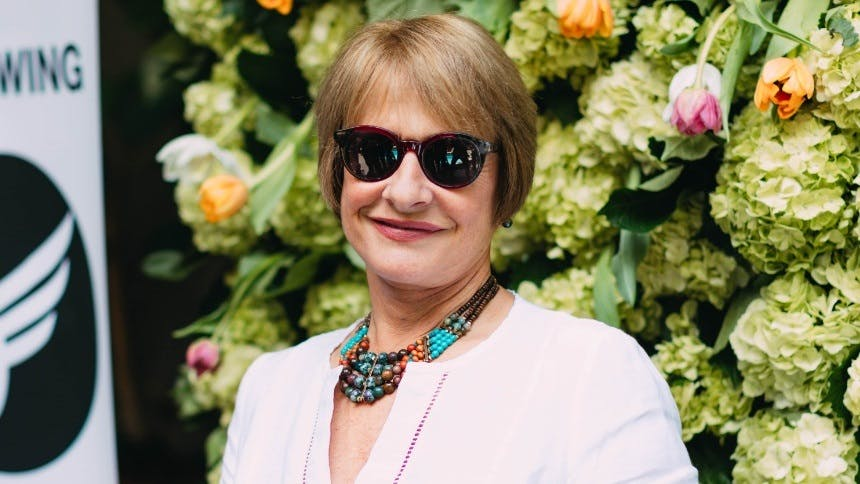 A Toast To The Incredible Patti LuPone! 12 Clips Of The Sta…