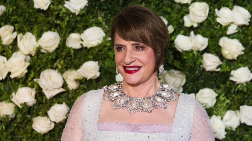 Hot Clip of the Day: Happy Birthday Patti LuPone (With Not …