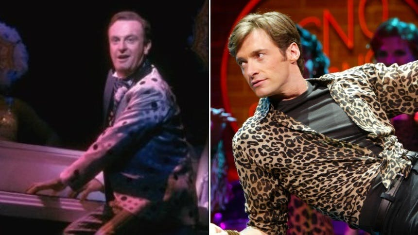 Go To Rio! YouTube Spiral of 16 Musical Peter Allen Moments…
