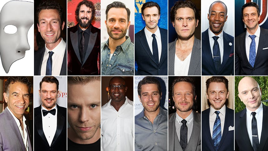 15 Actors We'd Love to See as the 30th Anniversary Phanto...
