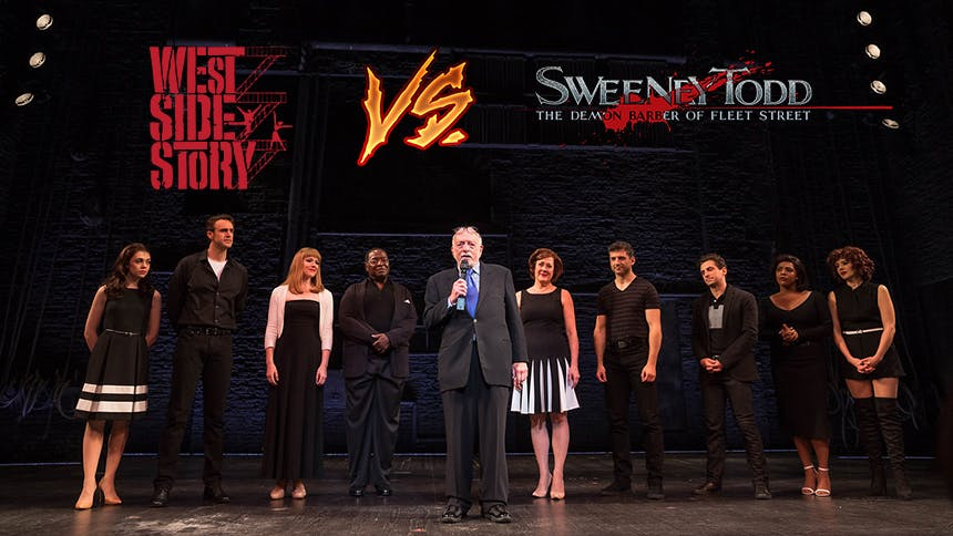 Fans Voted & The Ultimate Hal Prince Musical Is…