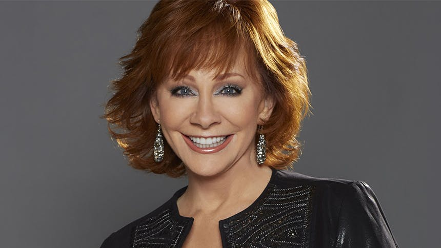It's Reba McEntire's Birthday Today! So Here Are Five Rea...