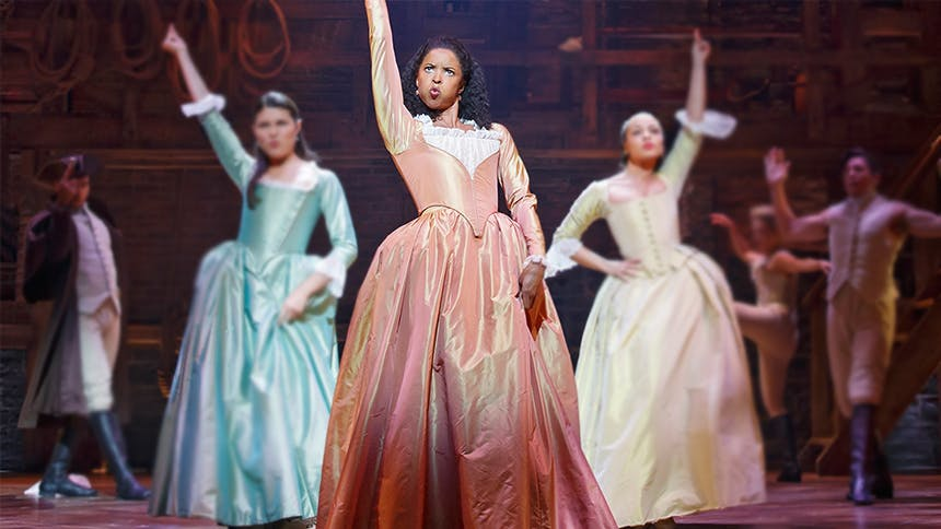 In Praise of Women...More Specifically, Renée Elise Goldsbe…