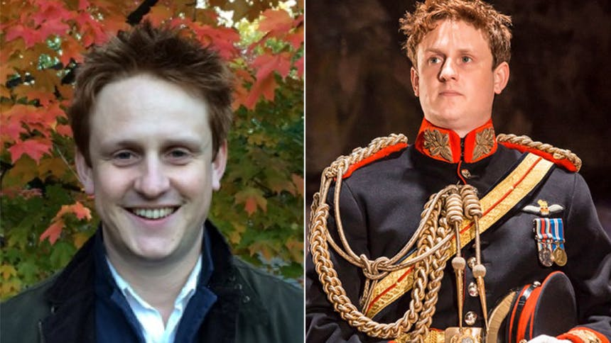 Introduce Yourself(ie): 10 Questions with King Charles III'…