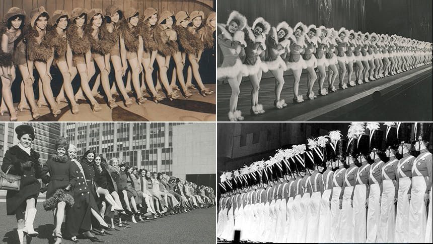 Flashback Friday: 15 Fabulous Black and White Photos of the…