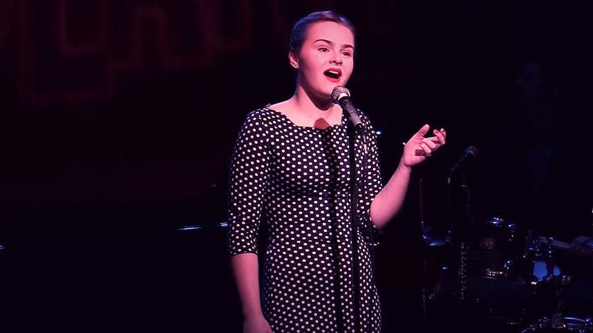 Ruby Rakos Will Play Judy Garland in the New Musical Chas...