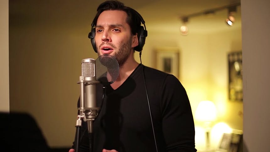 Let's Obsess Over Chicago Star Ryan Silverman & That Incred…