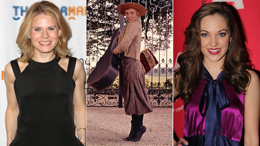 Which Two Drama Desk-Nominated Leading Ladies Were Inspired…