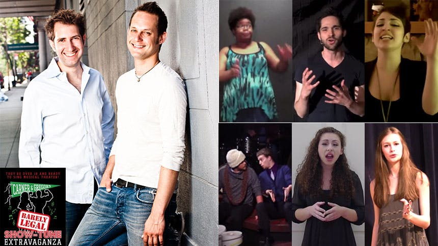 Meet the Barely Legal Broadway Up-and-Comers You Should ...