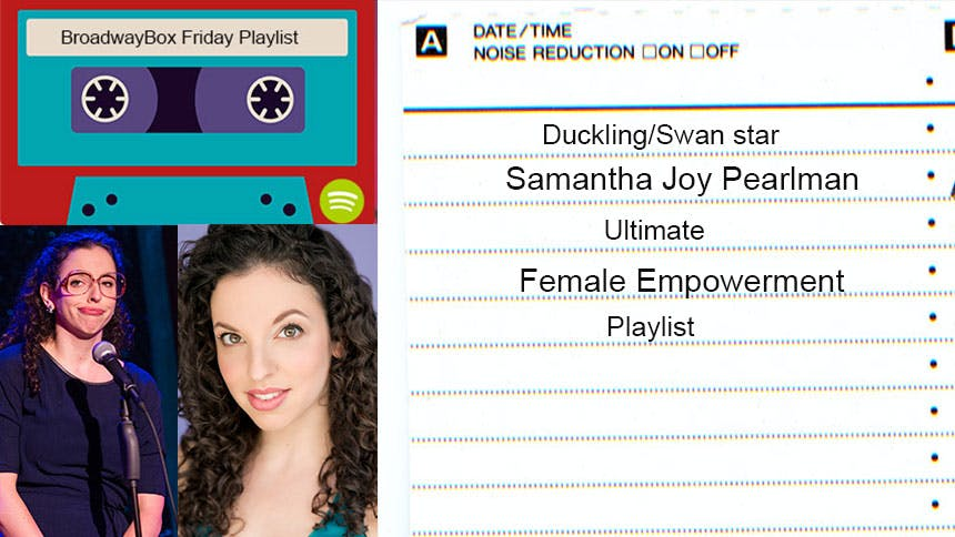 Friday Playlist: Female Empowerment Songs Curated by Duck...
