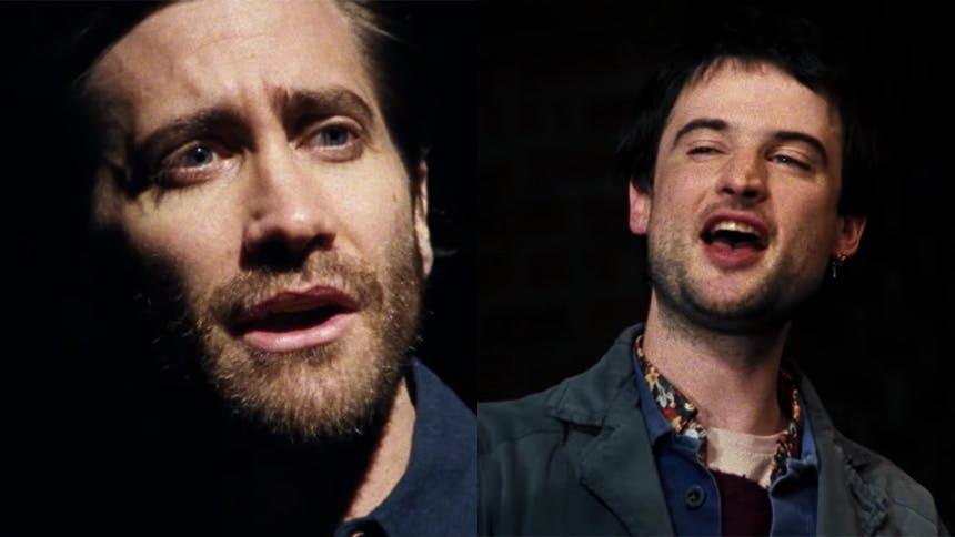Watch Jake Gyllenhaal & Tom Sturridge in Their Powerful N...