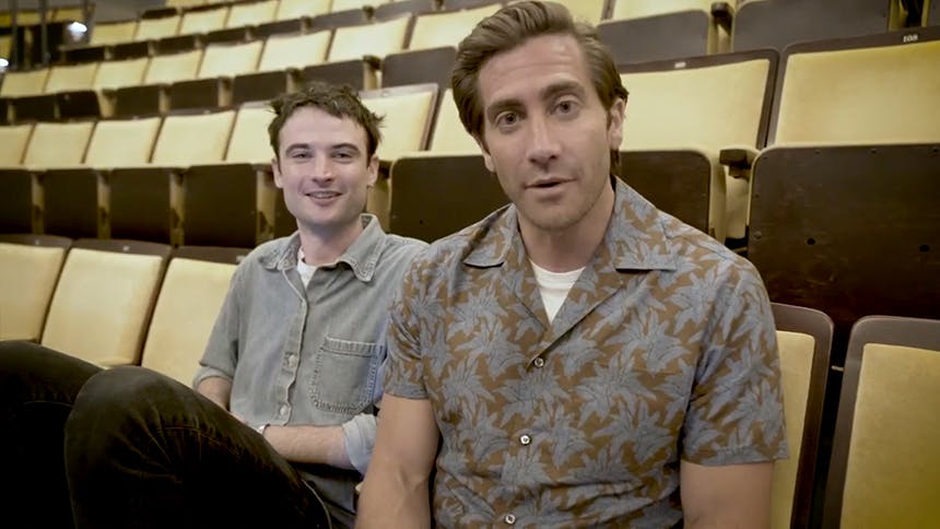 Learn a Bit More About the New Broadway Play Sea Wall/A L...
