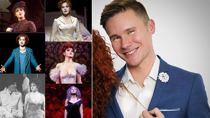 Friday Playlist: Seth Sikes' Ultimate Bernadette Peters Son…