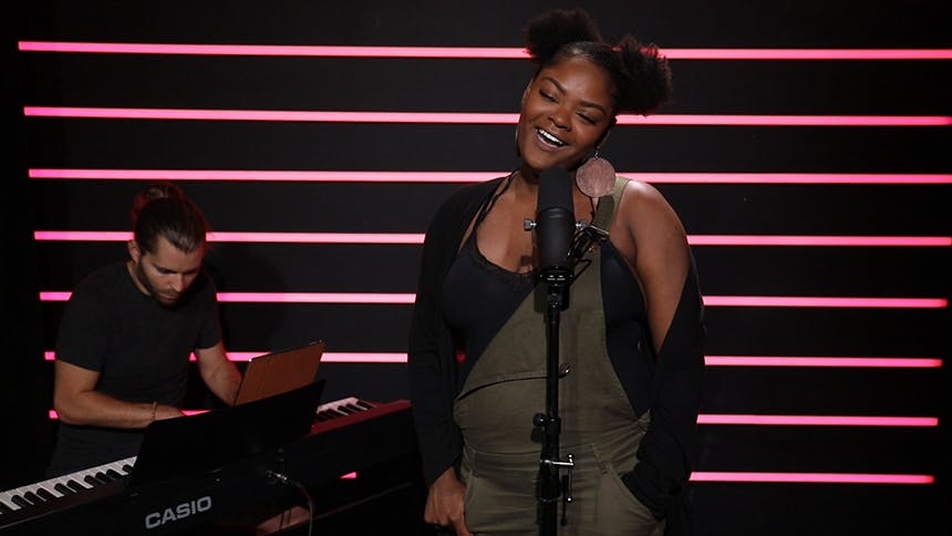 Broadway Bucket List: Little Rock Star Shanice Williams W...