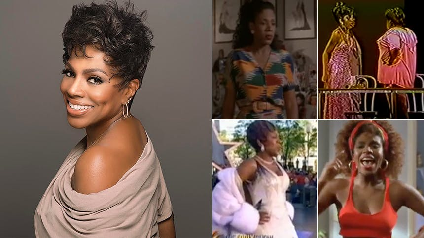 Sheryl Lee Ralph Shares the Incredible & Delicious Stories …