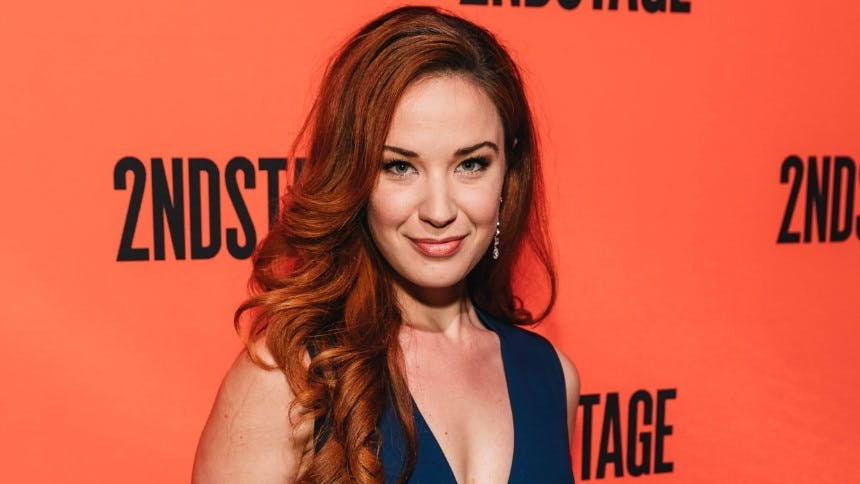 Hello Gorgeous! 8 Spectacular Times Sierra Boggess Covered …