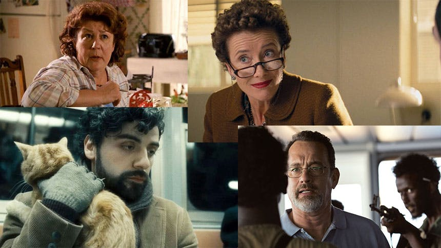 For Shame! 5 Theater Vets Snubbed by The 2014 Oscars