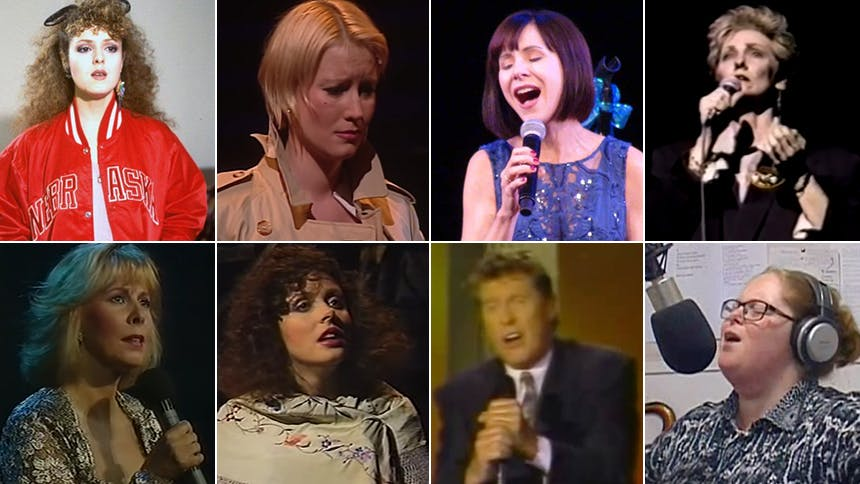 "Ranking 10 Best Versions of Andrew Lloyd Webber's ""Tell Me …"