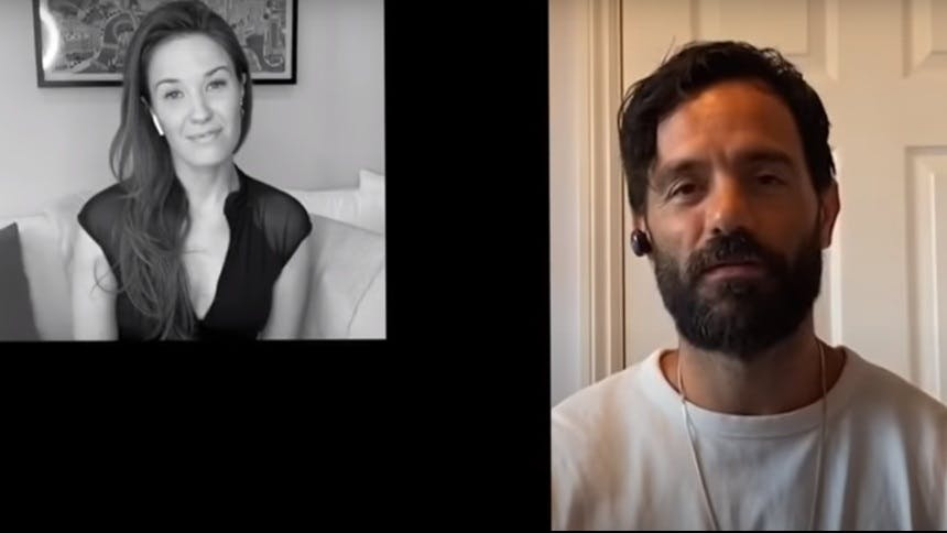 Hot Clip of the Day: Ramin Karimloo Sings From SONGS FOR A …